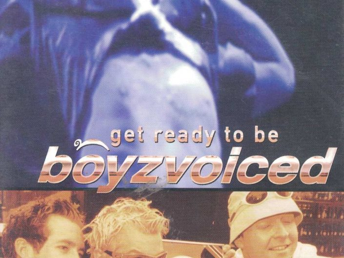 Get ready to be Boyzvoiced